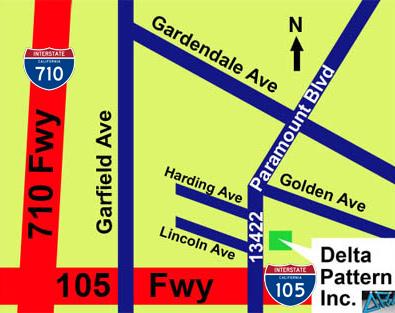 13422 Paramount Blvd. Suite E