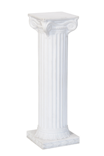 "48"" Décor Column (set of 2) $20/day or weekend"