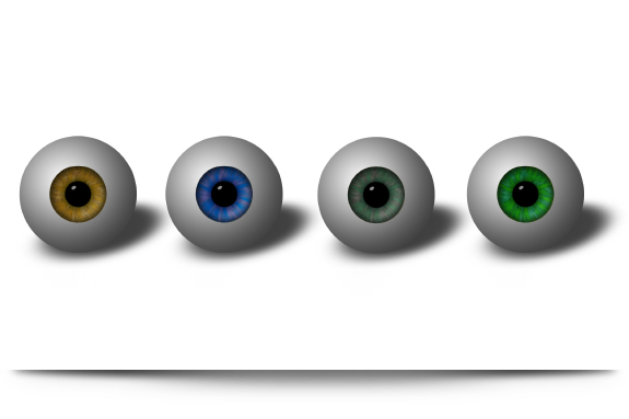 Prosthetic and artificial eyes||||