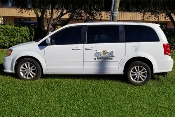 Mini Van 1