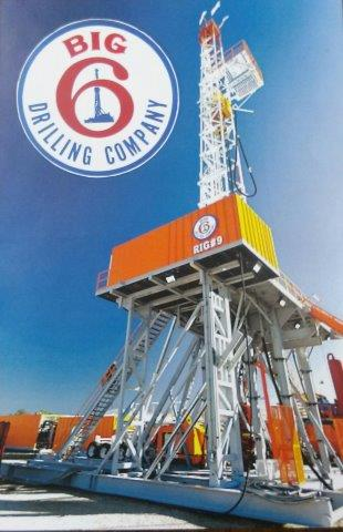 "BIG ""6"" DRILLING COMPANY"