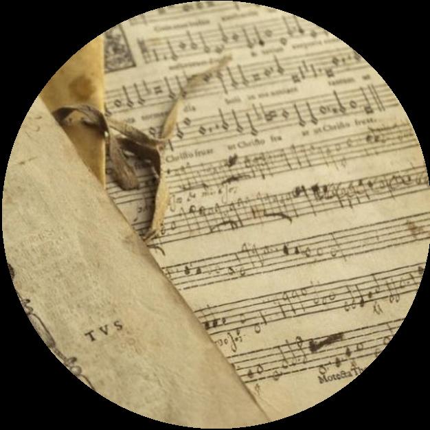 Actividad Musicológica