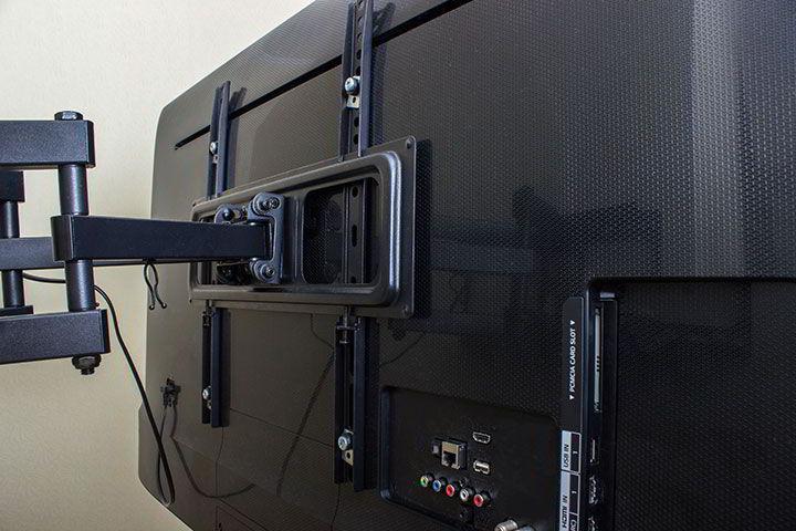 TV Soporte - Soportes para pantallas de diversos tipos