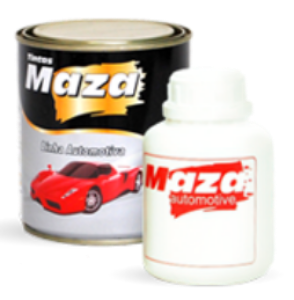 Kit Wash Primer Fosfatizante Primer Automotivo Maza