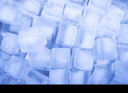 Polar temp brand ice    