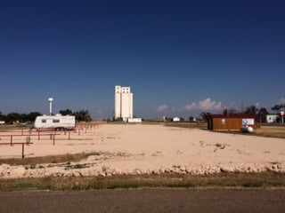 Midpoint Water Tower