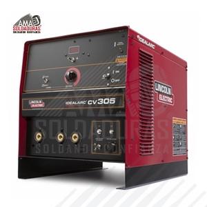 IDEALARC® CV305 SOLDADORA MIG Idealarc CV305 K2400-1