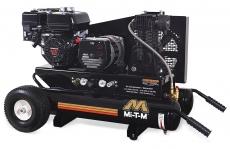 Air Compressor Generator combo