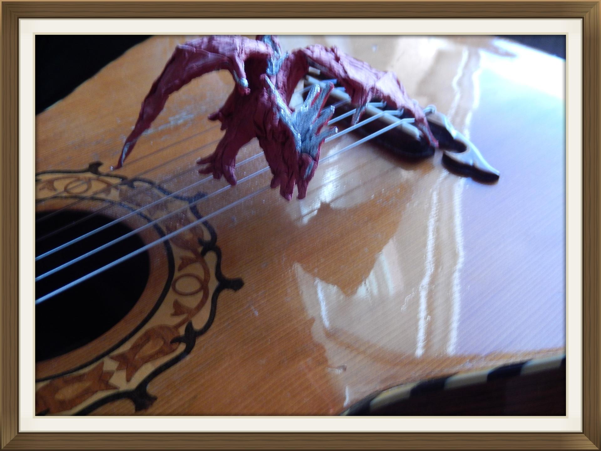 Facebook Bill Mann PhD. Guitar Lessons West Bridgford Nottingham