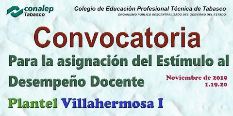 Plantel Conalep Villahermosa I, 051