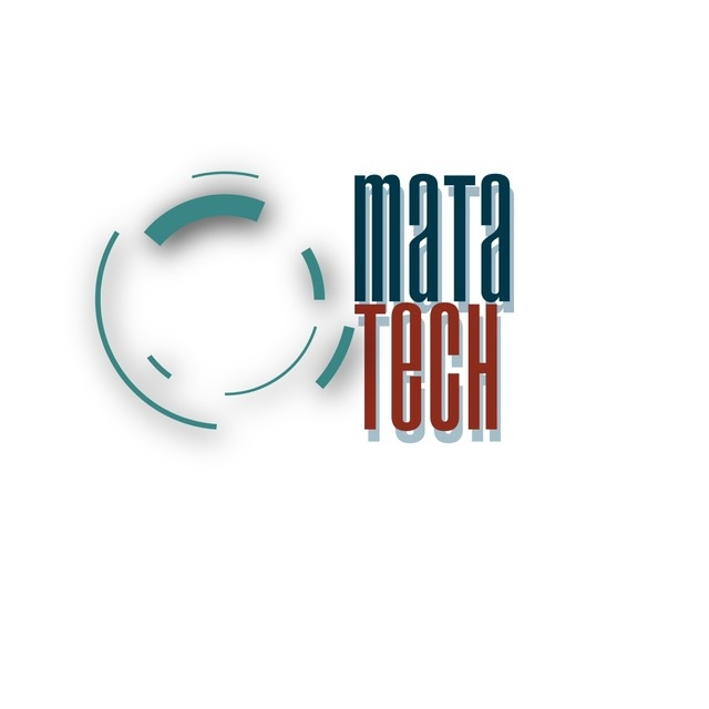 MATA TECH Logo Design