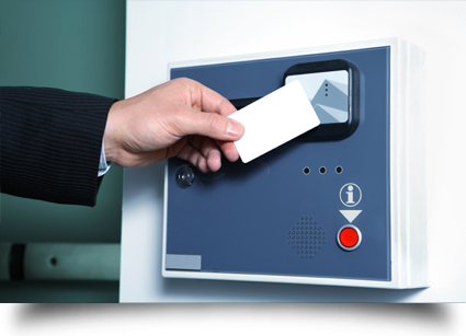 Office security and communication systems||||