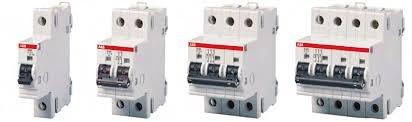 Mini Interruptores