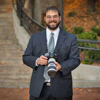 David of PureWhite Media