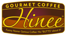 Hinee Gourmet Coffee in San Antonio, TX is a coffee shop.