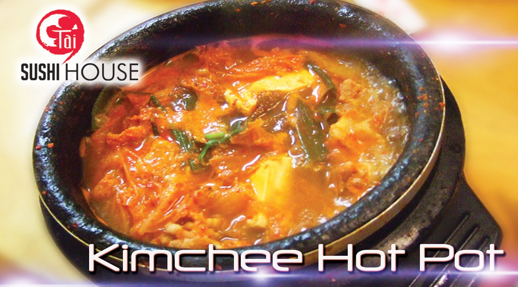 Kimchee Hot Pot