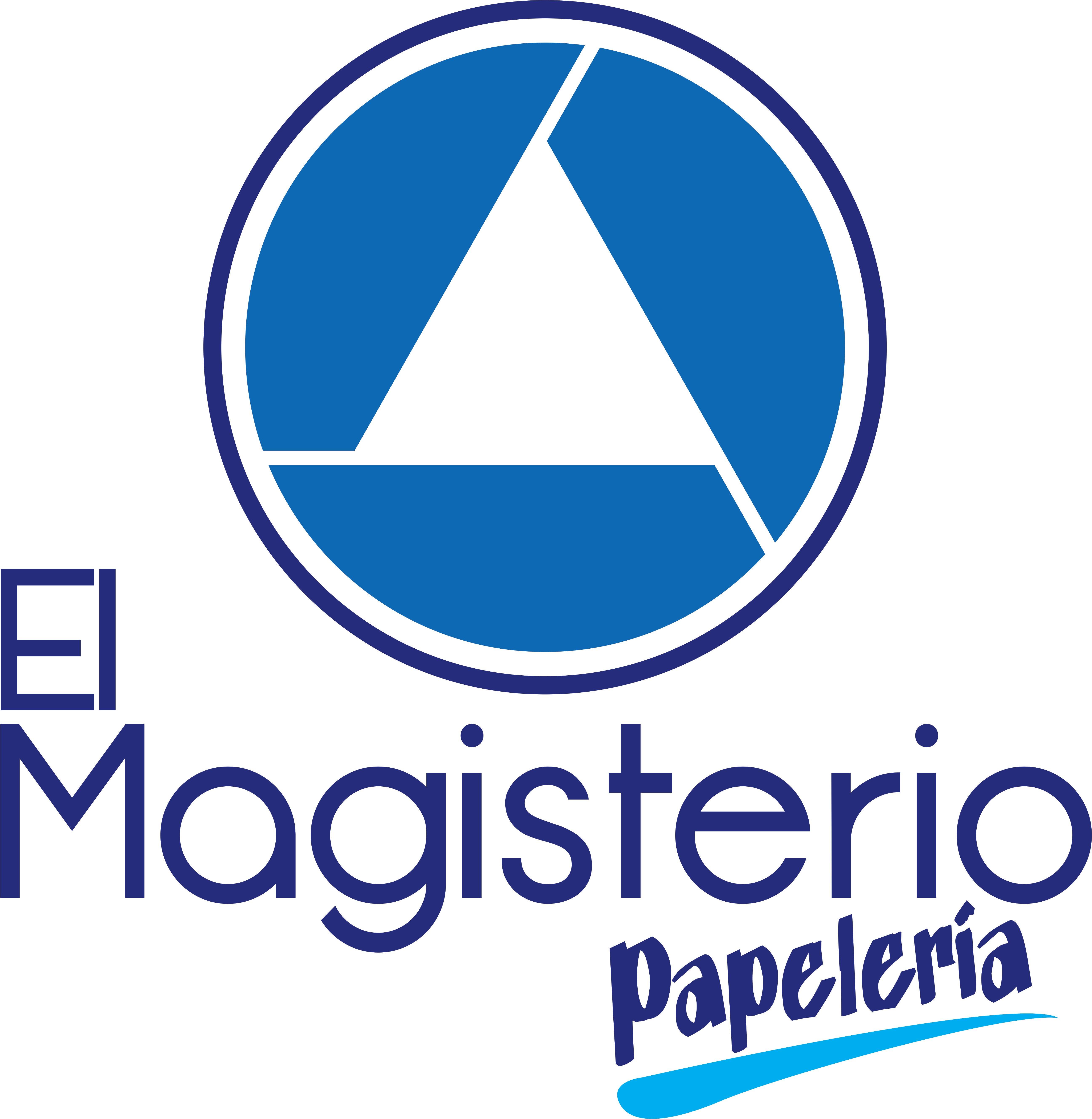 Papeleria El Magisterio