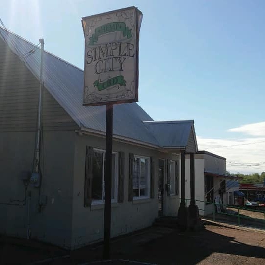 CBD Store Location