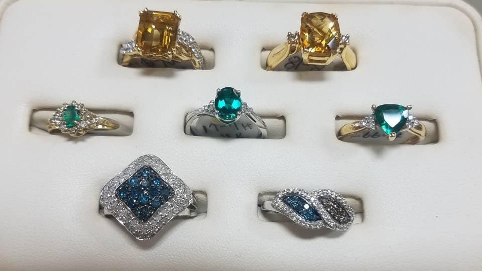 Shores Jewelry