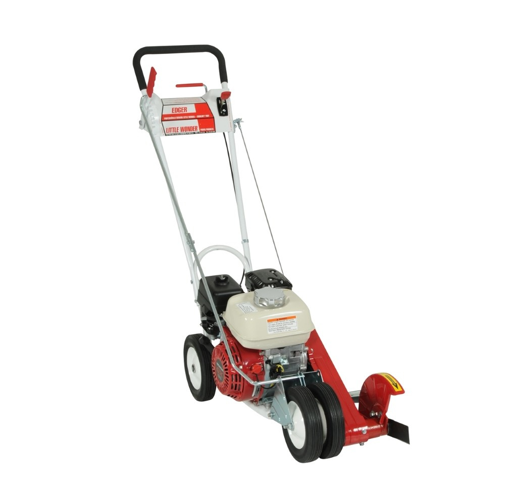Lawn Edger $25/half $35/day $105/week