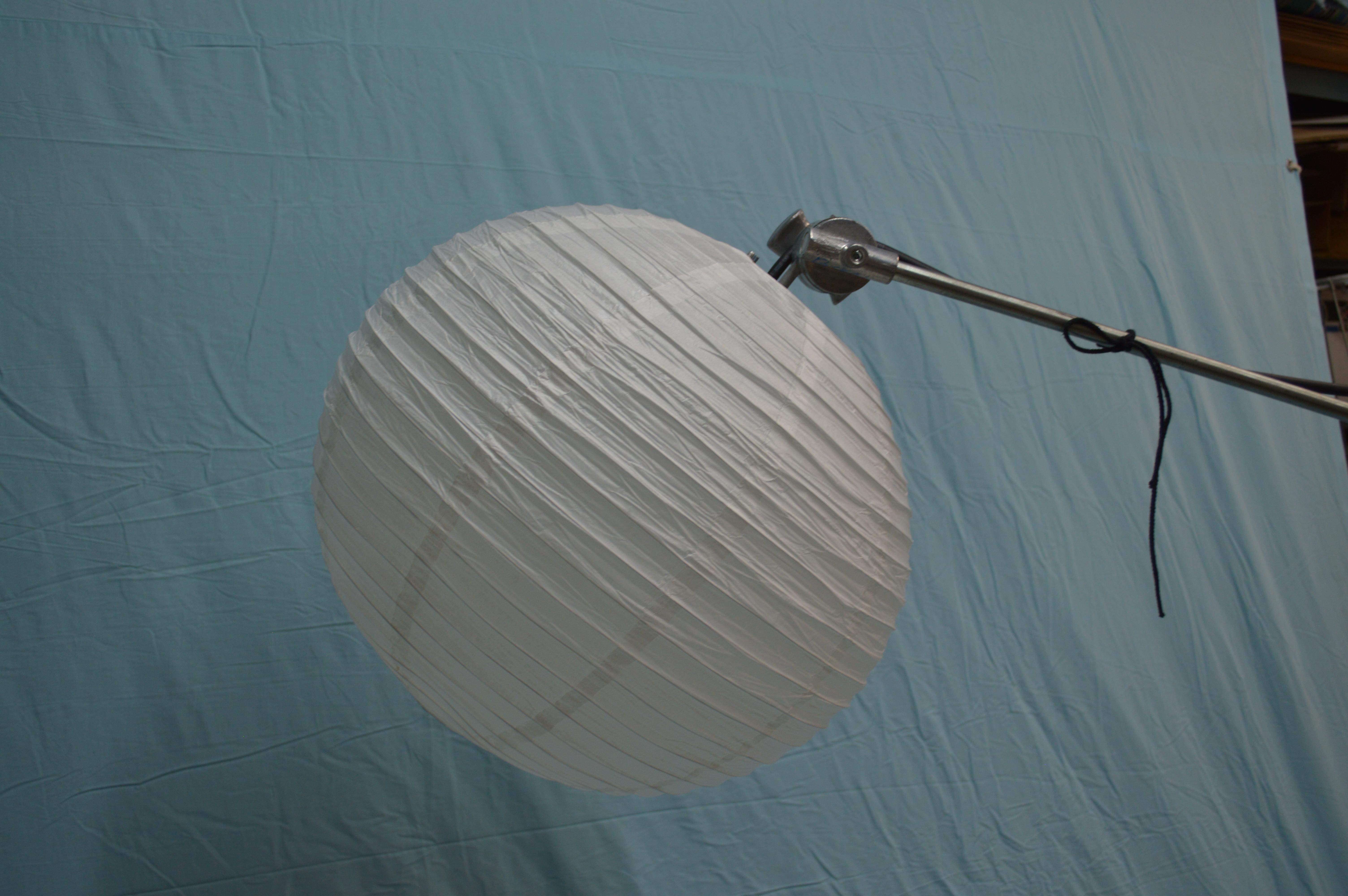 Paper Lantern Harps