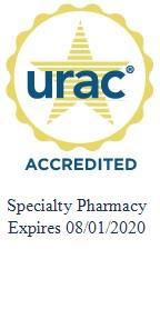 URAC Certificate
