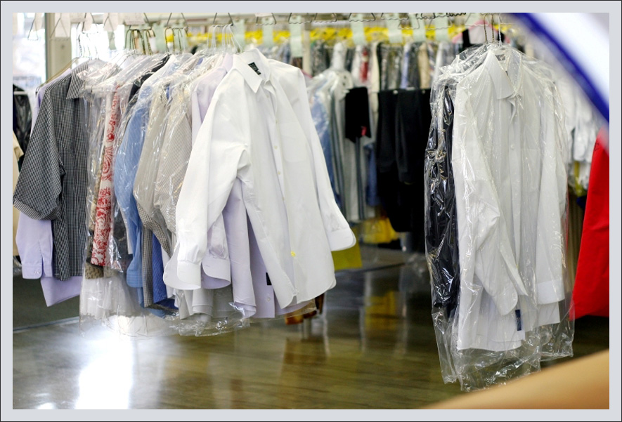 Best dry cleaning services||||