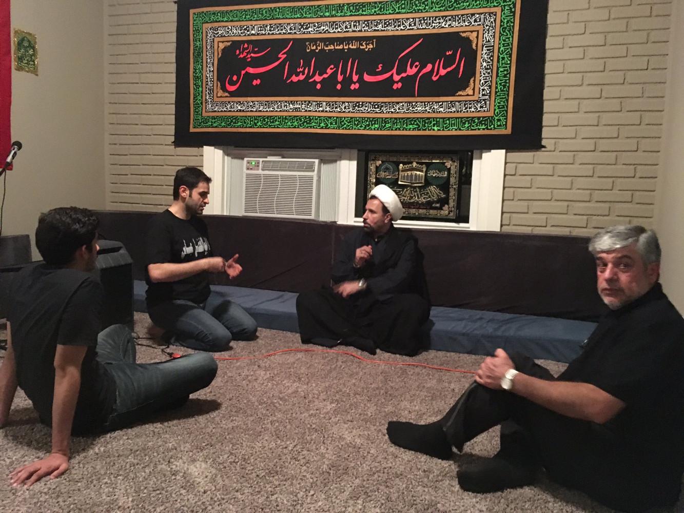 Muharram-Ashura lectures 2017