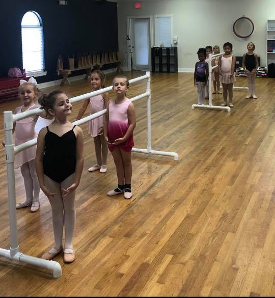 Placement, posture, and poise!  #dwdancer #season24 #ballet #theresnoplacelikedw #picoftheday