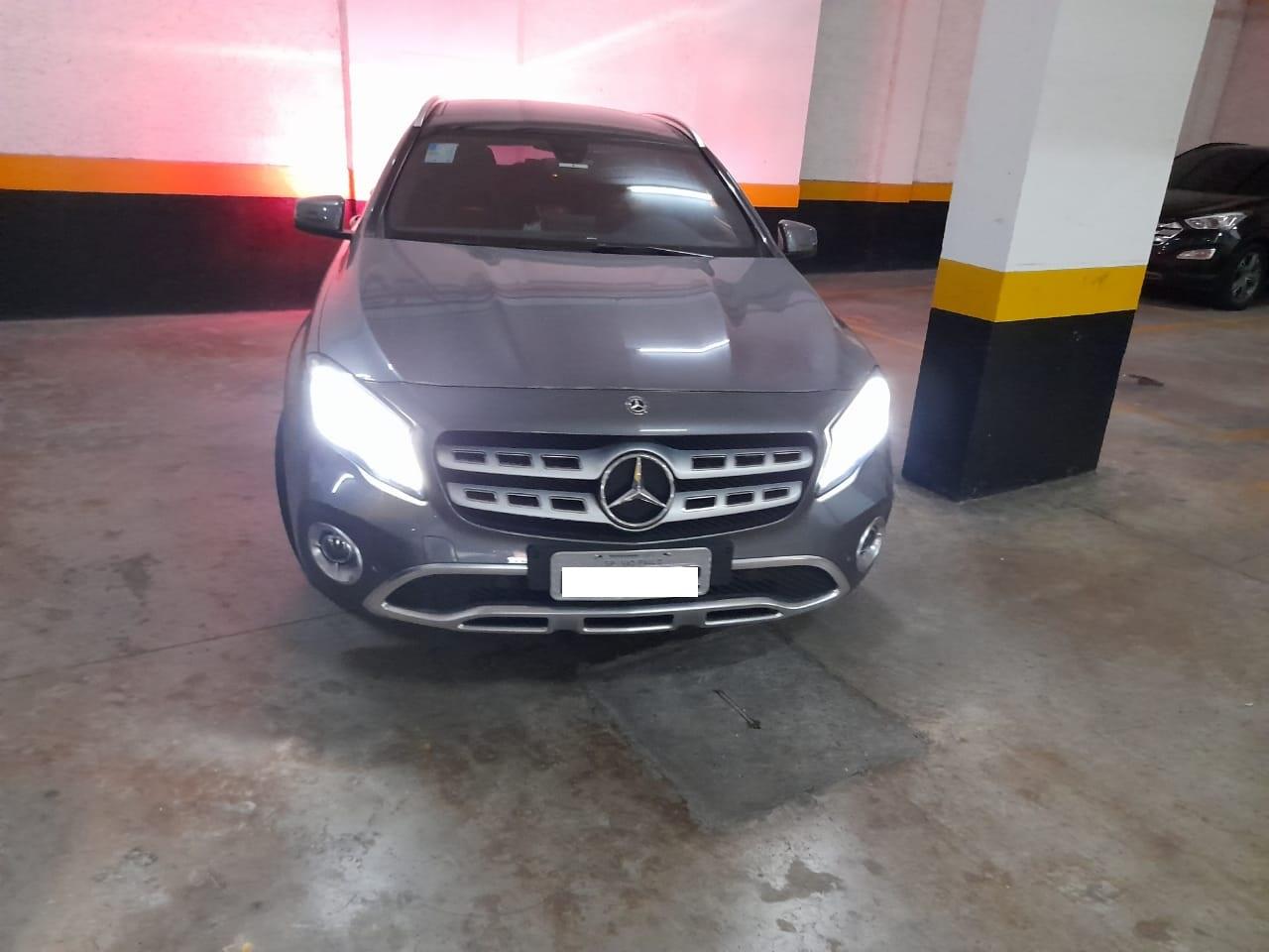GLA200 ENDURO 16000 KM 2018/2018 R$  175.000,00