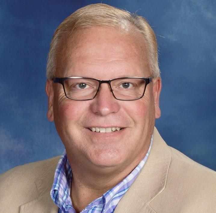 Richard Secor Senior Pastor