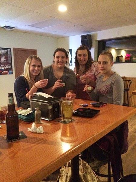 Springville Sports Grill