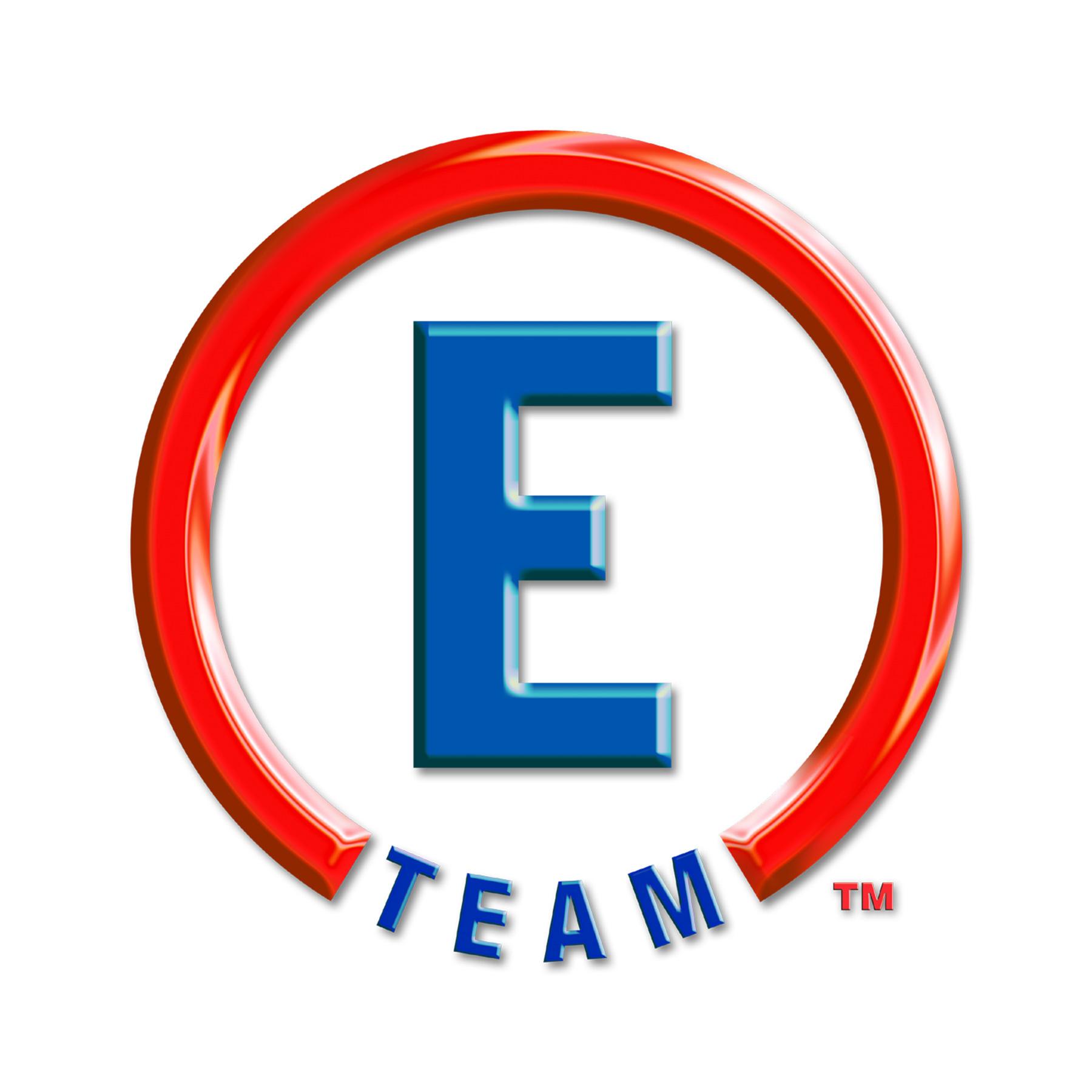 E Team Emergency Services Logo