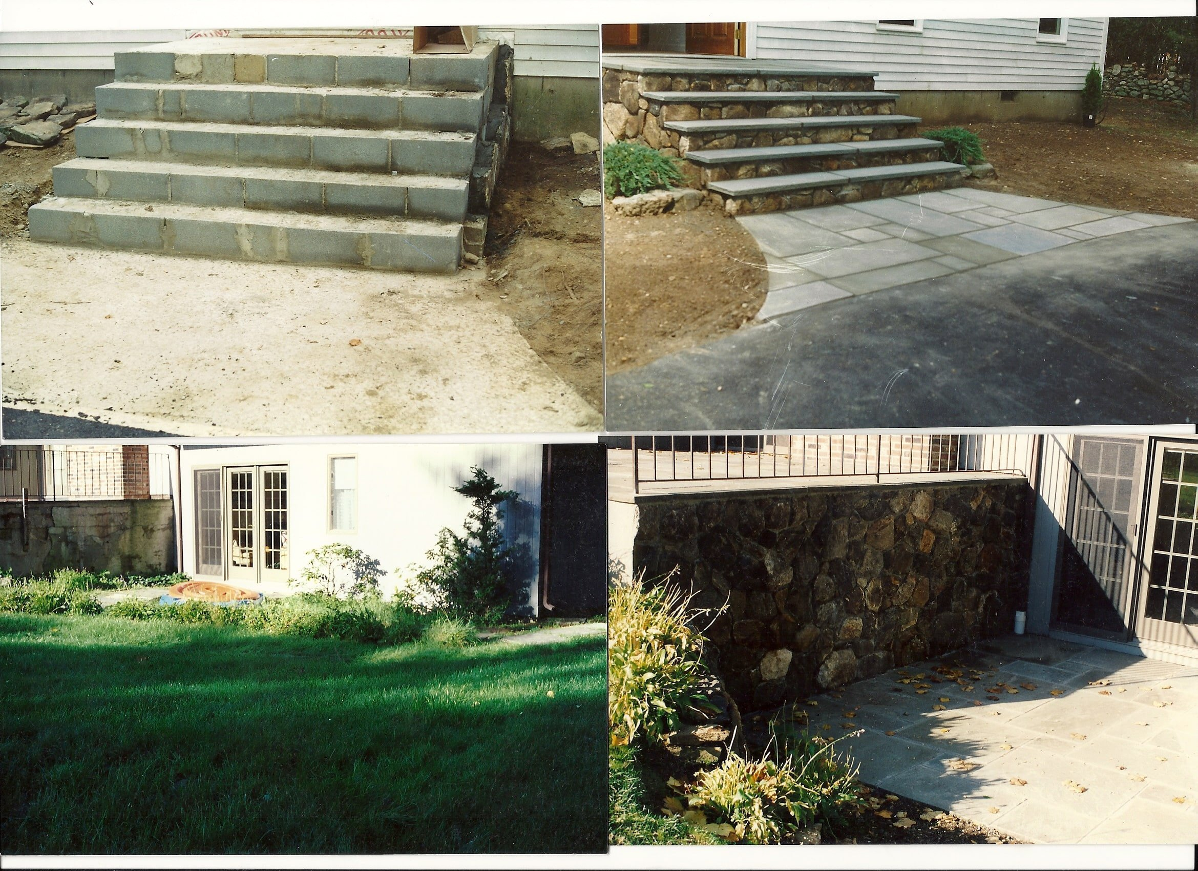 Steps Before and After 2