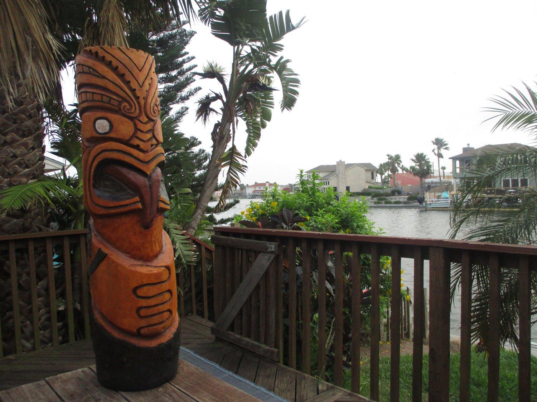 Texas Maori