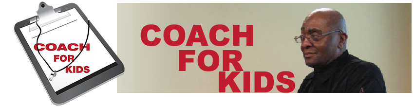 Coach For Kids