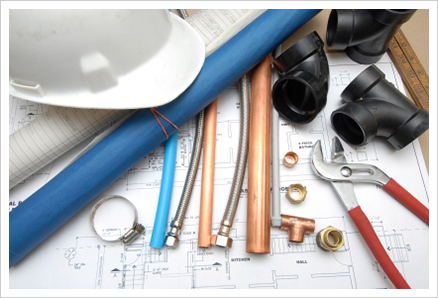Guaranteed plumbing materials||||