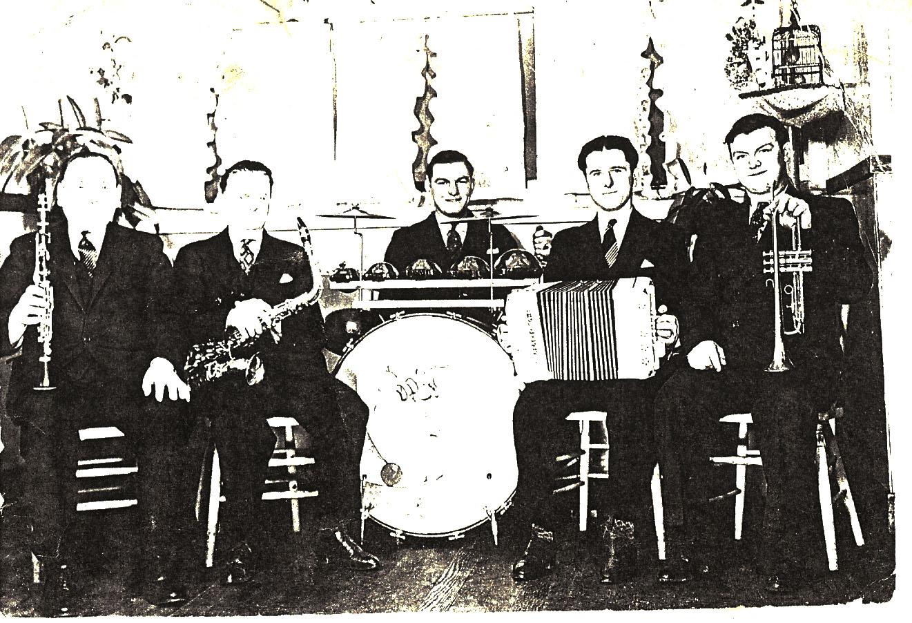 Johnny Mika Orchestra Chicago, IL
