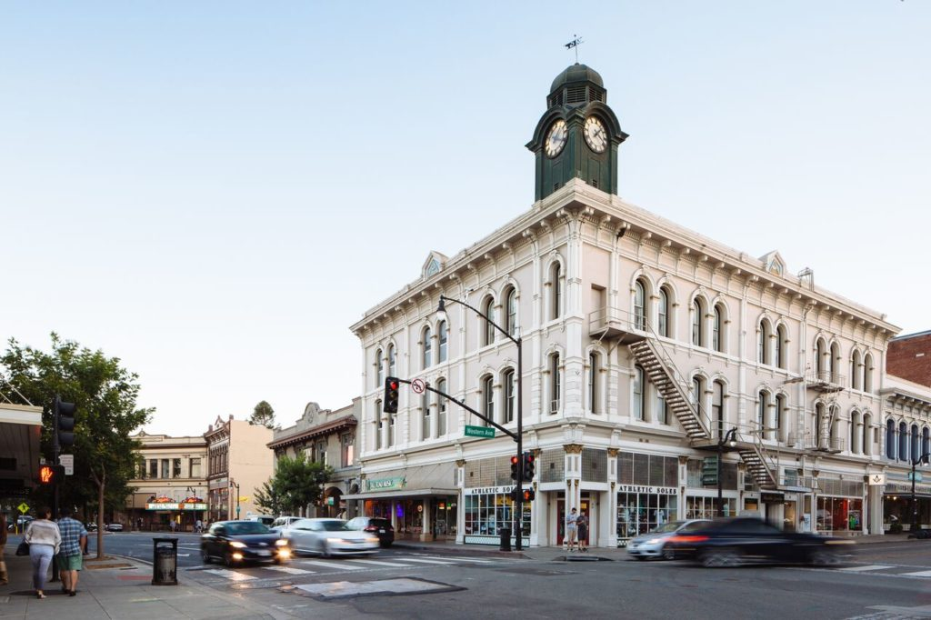 Petaluma-Hamilton Masonic Lodge #180