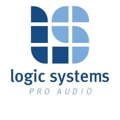 Logic systems pro audio