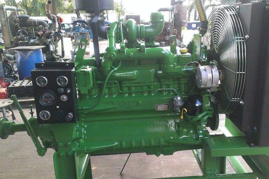 Diesel Engine 3