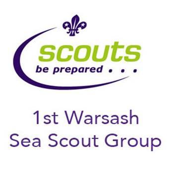 Warsash Sea Scouts
