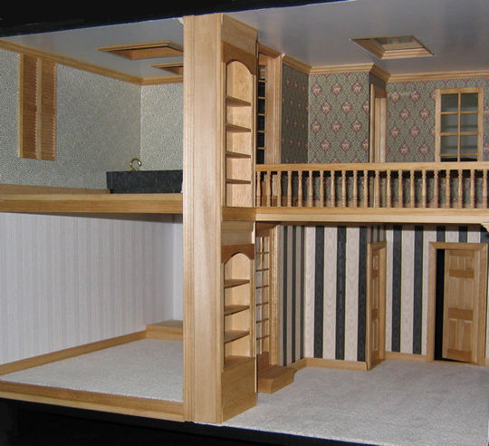 Savanna Rain - Suite of Rooms