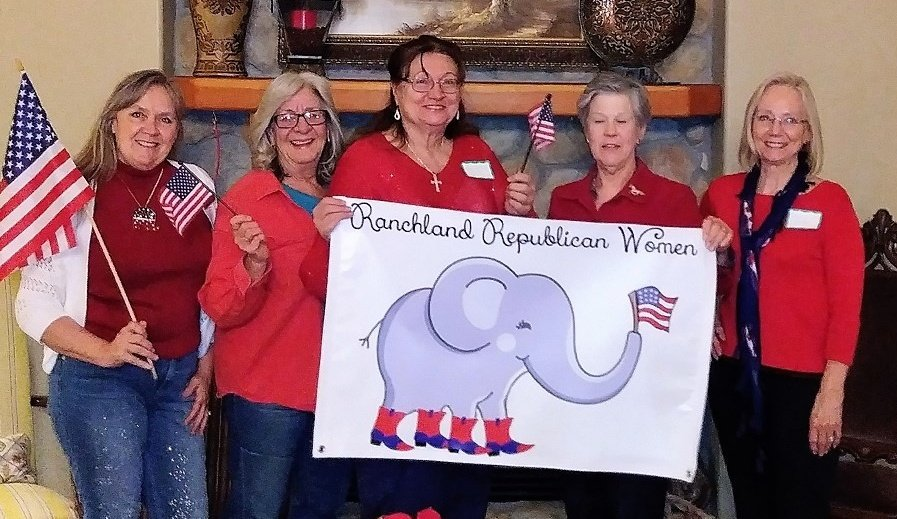 Ranchland Republican Women - Links