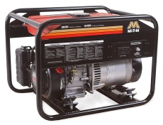 Industrial Generators 3000, 4000, 5000 Watts
