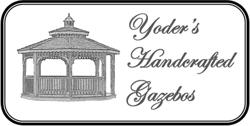 Yoder\'s Handcrafted Gazebos