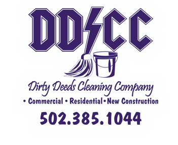 Dirty Deeds Cleaning, LLC