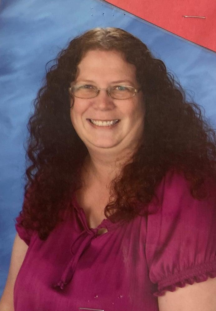 Ms. Barnett
