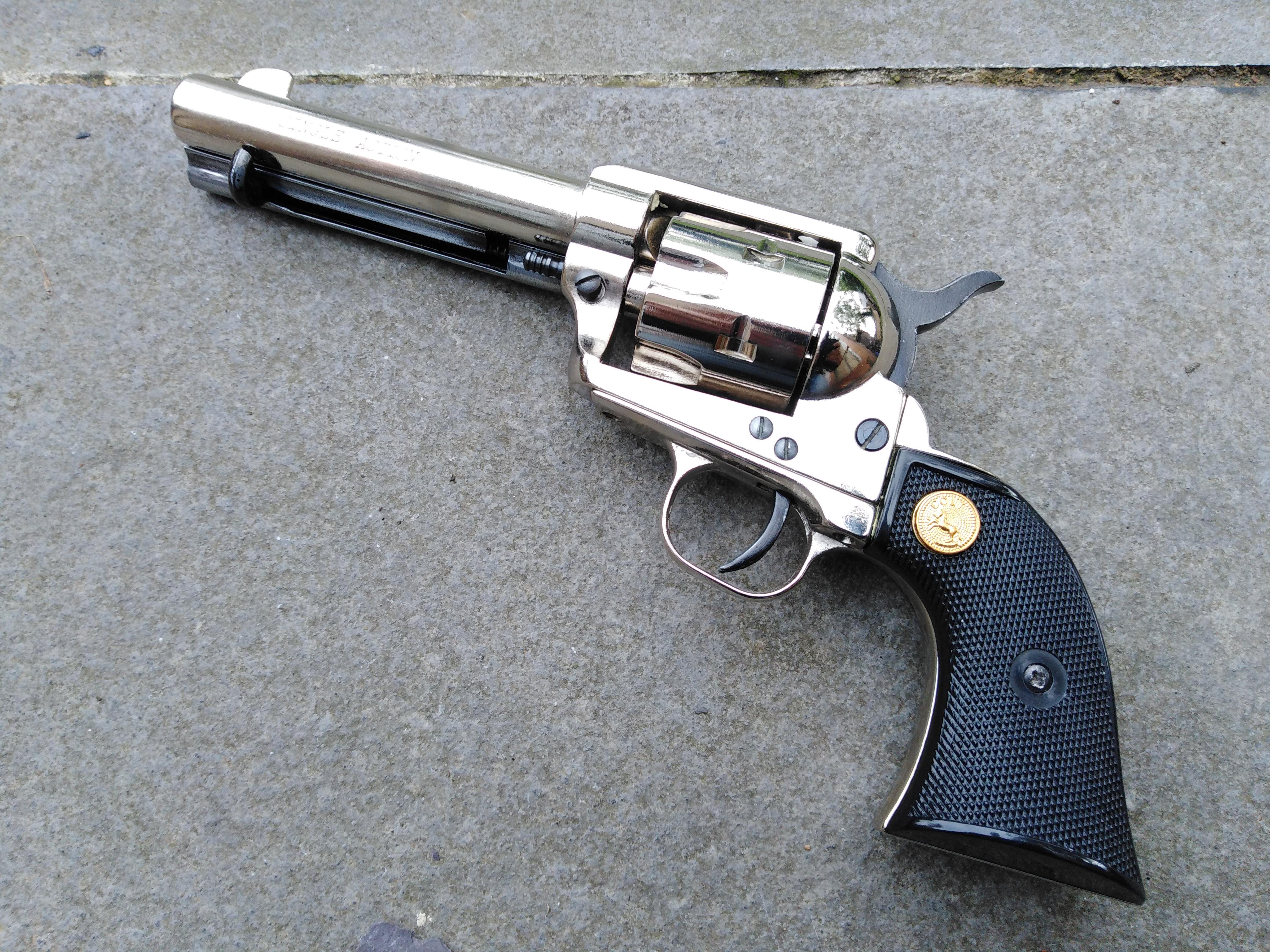 Kimar 9mm Colt SAA