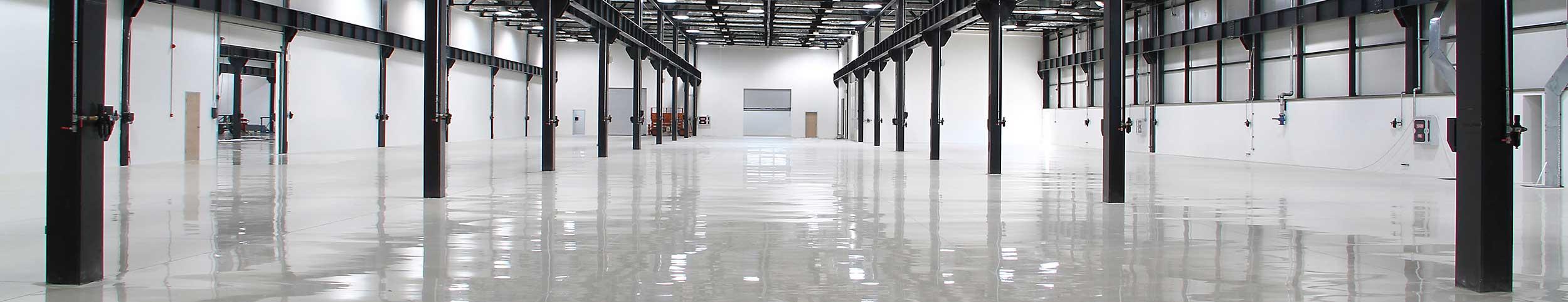 Euro Prot S.A. de C.V. - pisos industriales